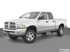 2003 Dodge Ram 2500 Review
