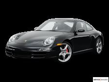 2008 Porsche 911 Review