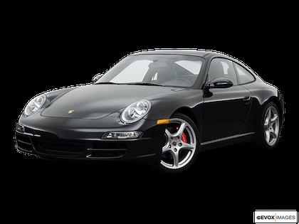 2008 Porsche 911 photo