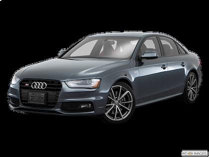 2016 Audi S4 Photo