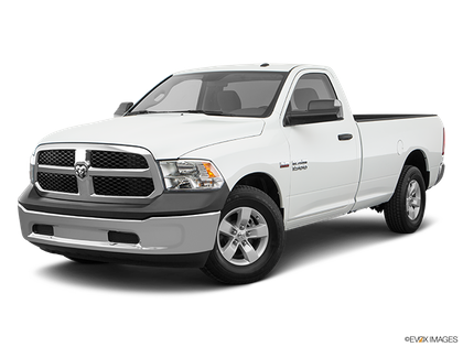 2017 Ram 1500 Review
