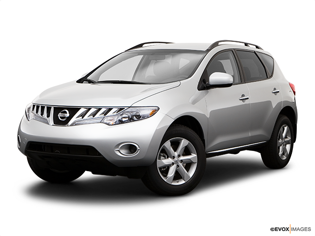 2009 nissan murano review carfax vehicle research 2009 Nissan Murano Tires 2009 nissan murano photo