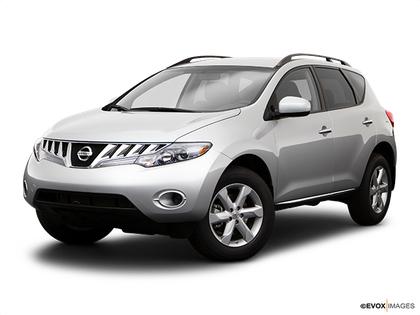 2009 Nissan Murano Review Carfax Vehicle Research