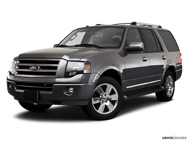 2010 Ford Expedition Review