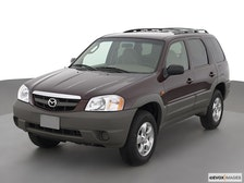2003 Mazda Tribute Review