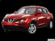 2013 Nissan Juke Review