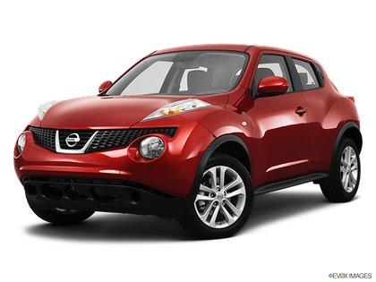 2013 Nissan Juke Review Carfax Vehicle Research