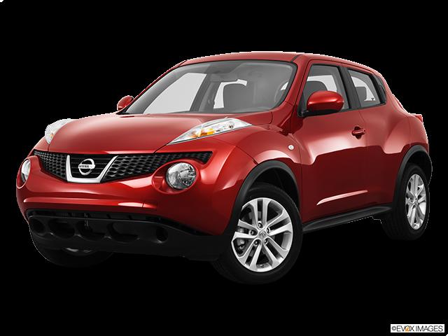 2013 Nissan JUKE Photo