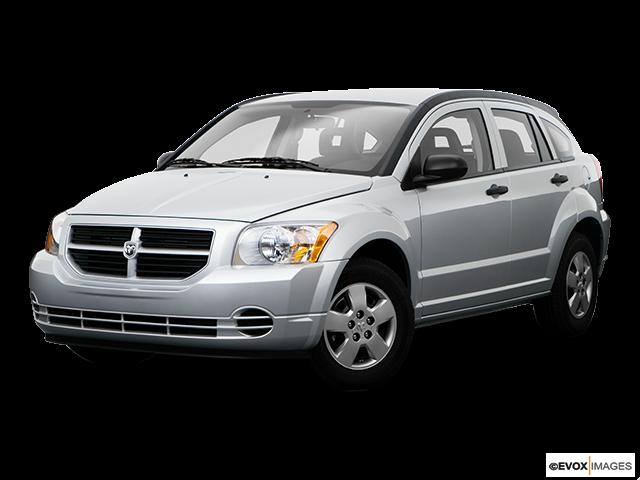 2008 Dodge Caliber Review
