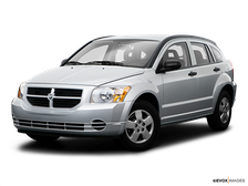 2008 Dodge Caliber Review