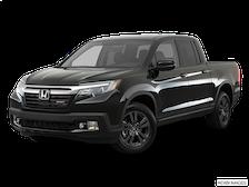 2018 Honda Ridgeline Review