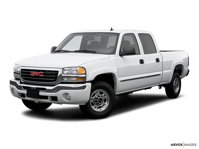 GMC Sierra 1500HD Reviews