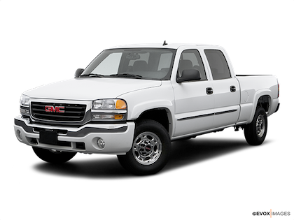 2006 GMC Sierra 1500HD photo