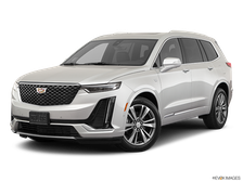 Cadillac XT6 Reviews