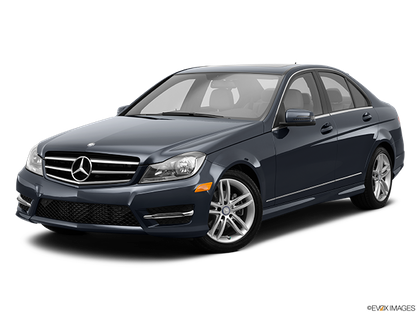 2014 Mercedes-Benz C-Class photo