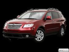 2009 Subaru Tribeca Review