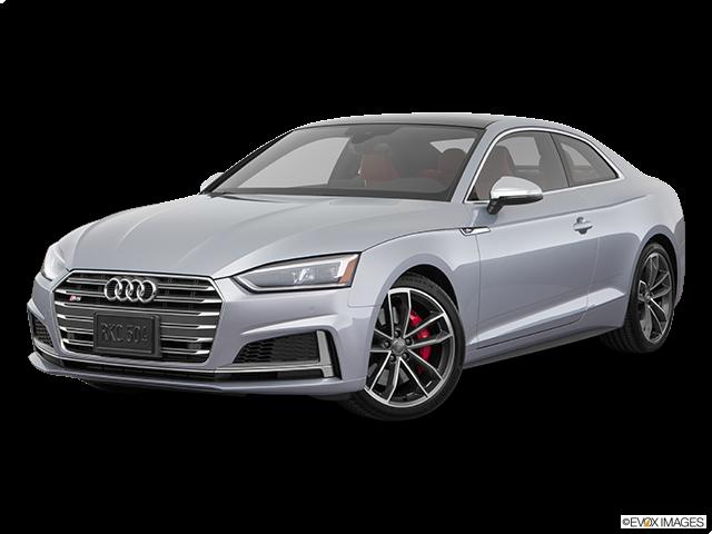 Audi S5 Reviews