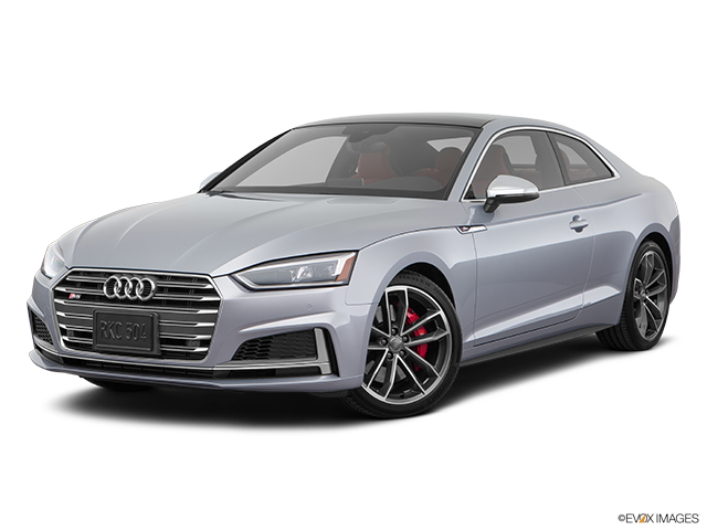 Audi S5 Reviews