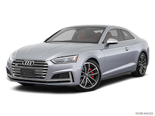 2019 Audi S5 Review