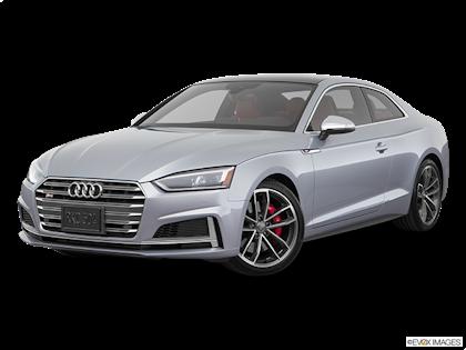 2019 Audi S5 photo