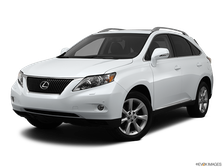 2012 Lexus RX Review