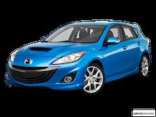 2010 Mazda MAZDASPEED3 Review