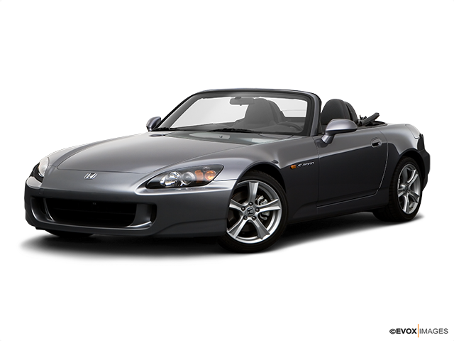 Honda S2000 Reviews
