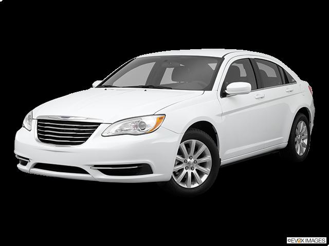 2011 Chrysler 200 Review