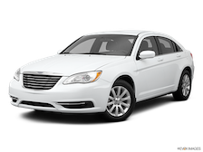 2011 Chrysler 200 Review