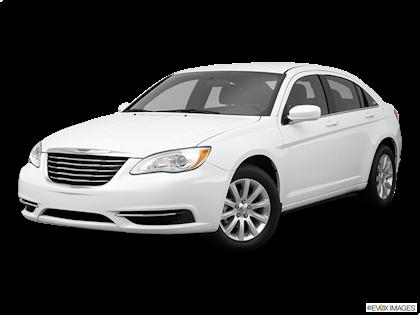 2011 Chrysler 200 photo
