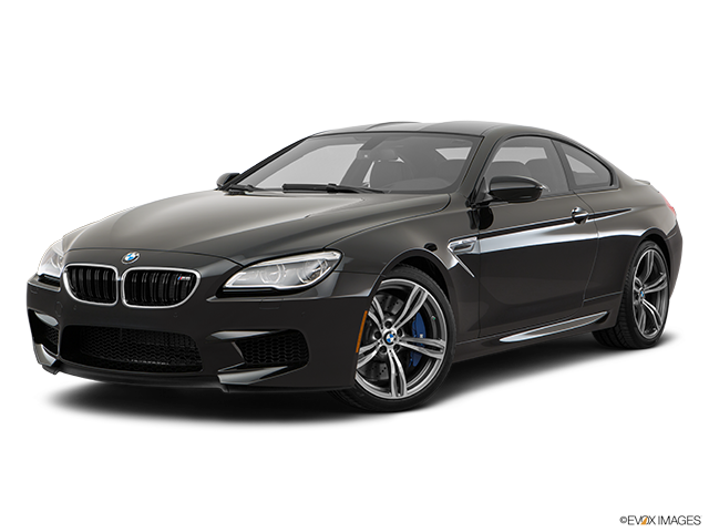 2016 BMW M6 Review