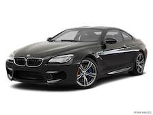 2017 BMW M6 Review