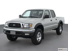 2003 Toyota Tacoma Review