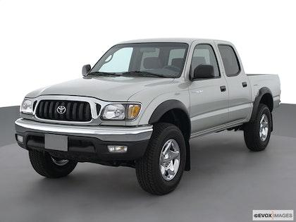 2003 Toyota Tacoma photo