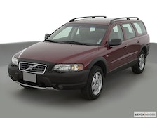 2003 Volvo XC70 Review