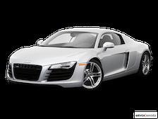 2008 Audi R8 Review