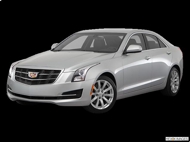 2017 Cadillac ATS Review