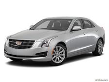 2017 Cadillac ATS Review