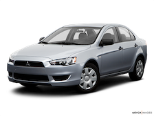 2008 Mitsubishi Lancer Review