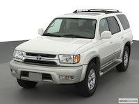 Toyota, 4Runner, 1996-2002