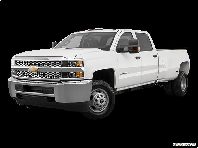 Chevrolet Silverado 3500HD Reviews