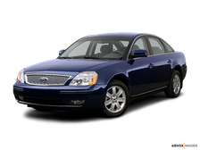Ford Five Hundred Reviews