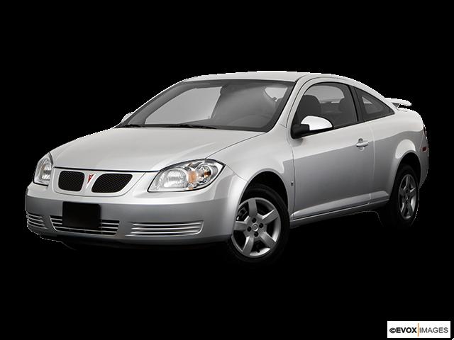 Pontiac G5 Reviews
