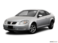 2009 Pontiac G5 Review