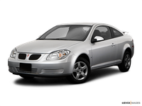 Pontiac G5 Reviews