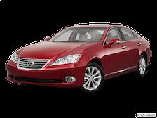 2011 Lexus ES Review