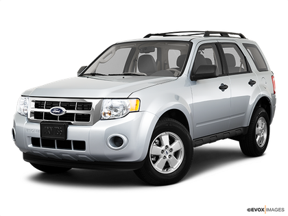 2010 Ford Escape Review Carfax Vehicle Research