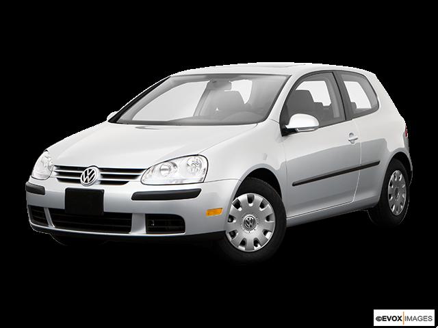Volkswagen Rabbit Reviews