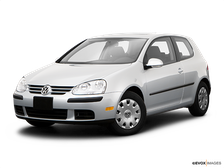 2009 Volkswagen Rabbit Review