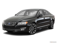 2016 Volvo S80 Review